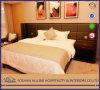아시아 알루미늄 0107 오크 현대 새로운 디자인 힐튼 호텔 가구는 직물 침실 가구를 간단하게 한다