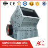 Compact Structure Graphite Impact Crushing Machinery