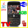 Fernsehapparat + WiFi Handy (C8000)