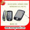 Téléphone de Windows Mobile, Max-S1, WI-Fi