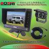 5inch 차 비데오 카메라 체계 (SF-512SRV)