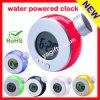 Часы приведенные в действие водой (YG201)