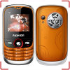 二重SIMの方法電話T30