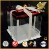 Effacer Trasparent Film PVC pour le gâteau d'emballage