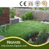 Alfombra artificial de la hierba de la dimensión de una variable de la alta calidad U