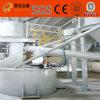 Les cendres volantes AAC AAC de ligne de la production de panneaux /Machine