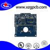 Circuito de PCB rígido Multilayer com BGA e Dedo de Ouro