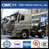 4X2 360HP Sichuan Hyundai 무겁 의무 Tractor Truck