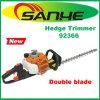 См. более большое изображение горячее! ! ! ! 22.5cc Double Blade Gasoline Hedge Trimmer