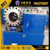 Manual de Operação Elétrica de alta eficiência Marcação a mangueira hidráulica da máquina de crimpagem