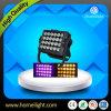 24PCS 4 in 1 populärem verkaufenRGBW LED Flut-Licht des Flut-Licht-