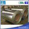 Le zinc a enduit des matériaux de construction a galvanisé la tôle d'acier