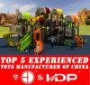 De openlucht Apparatuur van de Dia van de Kinderen van de Speelplaats (HD15A-073A)