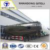 3 ESSIEUX Ciment vraquier transporteurs semi-remorque de ciment en vrac