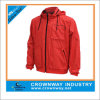 Изготовленный на заказ облегченная водоустойчивая куртка для людей