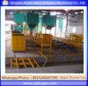펌프 생성 프로세스 분실된 거품 주물 주조 기계