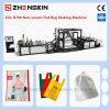 Высокоскоростной плоский мешок делая ткань Zxl-B700 машины Non сплетенную