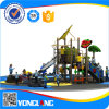 Miracle Outdoor Preschool Jungle Gym Playground Equipment (YL-J083)