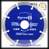 Stone Cutting를 위한 중대한 Quality Sintered Diamond Saw Blade