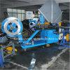기계를 형성하는 나선형 통기 통풍 덕트