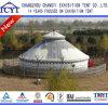 Zweischichten-Belüftung-wasserdichtes Winter Mongonlian Zelt für Anpassung