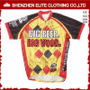 New Design Cartoon Sublimation Cycling Jersey Femme Noir