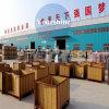 Progetto professionale di conservazione frigorifera usando per il centro di logistica