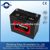 46b24r/L 12V45ah Bus /Car /Truck Battery