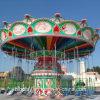 Strumentazione di lusso della presidenza di volo del parco di divertimenti grande