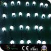 2017 luz de venda quente da esfera da corda do diodo emissor de luz de DMX 512
