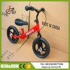 Nova vinda do Pedal Não Kid Bike crianças equilíbrio aluguer