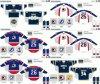 Personalizados com qualquer nome e Homens Mulheres Crianças Liga de Hóquei Americana Norfolk Almirantes 2007-2015 Hóquei no Gelo Jersey