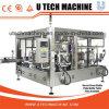 Máquina de etiquetado caliente de alta velocidad del derretimiento (Rotary8000bph) (UT-12L)