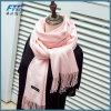 O lenço morno liso o mais novo do inverno da qualidade superior do lenço da caxemira da forma