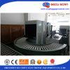 Strahl X Gepäck-Scanner AT10080T Dreifachansicht Röntgenstrahlscanner für Logistikgebrauch