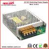 certificazione S-40-5 di RoHS del Ce dell'alimentazione elettrica di commutazione di 5V 8A 40W