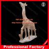 Het Marmeren Standbeeld van herten voor de Decoratie van het Huis of van de Tuin