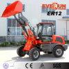 CE Engine Wheel Loader Er12 с Standard Equipment для Sale
