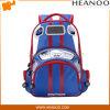 Холодный Backpack начальной школы детей автомобиля трансформаторов 3D для мальчиков
