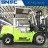 Diesel van Snsc 3ton Vorkheftruck/Montacargas met de Motor van Japan
