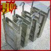 Sacco di titanio dell'anodo del cestino dell'anodo