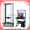 Elektrische lederne Gewebe-Textildehnfestigkeit-Prüfungs-Nylonmaschine