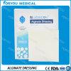 Zuckerkranke Fahrwerkbein-Wundvenöse Geschwür-Nicht-Anhaftende Auflage verwundete saugfähige Kalziumalginat-Wundbehandlungs-Brand-Auflage