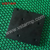 めっきとの製粉による高精度ISO9001の工場CNCの機械化の部品