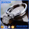 Причудливый изготовленный на заказ кольцо Ajustable для венчания