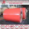 3003 a cor de H24 H26 PVDF Prepainted a bobina de alumínio