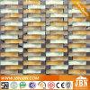 부엌과 목욕탕 벽 (M855039)를 위한 아크 지구 유리제 모자이크