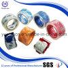Cinta clara estupenda del embalaje de la adherencia de acrílico impermeable