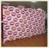 Стена торговой выставки изготовления портативная, стойка индикации ткани напряжения