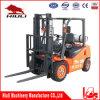 日本Engineとの2.5t LPG Forklift
